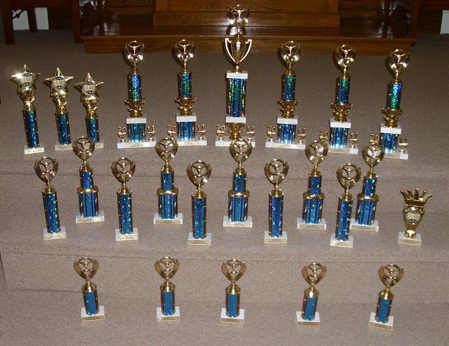 St Matthews UCC Pleasant Valley Th Annual Pleasant Valley - Car show award categories